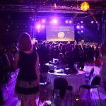 Výroční plesová noc Gymnázia Křenová