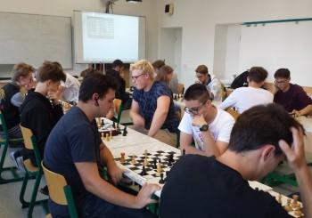12. ročník Memoriálu Jaroslava Kadlece v šachu