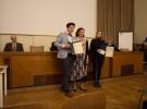 Finále Amavet science Expo – 6. místo pro J. Dokulila