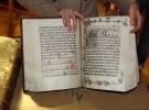 Poklady rajhradského kláštera