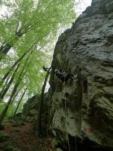 Horolezci, horolezkyně, horolezčata…