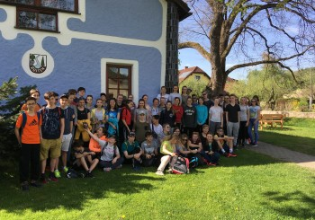 Do Rakouska za poznáním