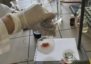 Všichni chemici z Křenky postupují do kraje!