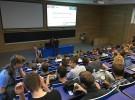 Návštěva přednášky na VUT