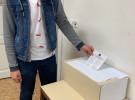 Studentské volby do Evropského parlamentu