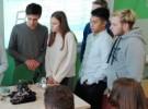 Robotika a Klub investorů u nás PoŠkole