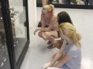 Návštěva Anatomického muzea