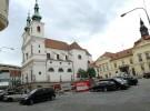 Brno barokní
