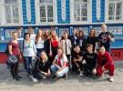 Výměnný pobyt s dzeržinským gymnáziem a třídenní pobyt v Moskvě