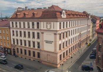 111. výročí založení Gymnázia Křenová