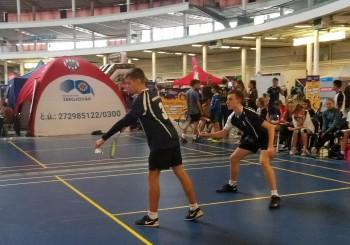 Pohár Petra Koukala opět vrukou křenovských badmintonistů