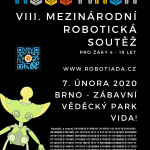 Robotiada 2020_plakat