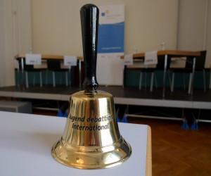 Zazvonil zvonec, ale Klára ještě nemá v soutěži konec!