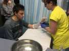 Exkurze do dětské nemocnice