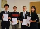 Jugend debattiert Schulverbund