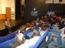 Naše třídy v divadle Polárka na Naší třídě